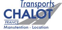 Transports Chalot