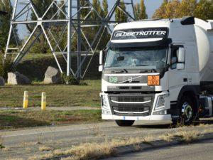 Transporteur Alsace - Poids lourds - Chalot